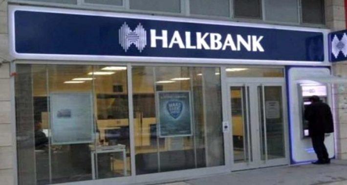 Halkbank'lılar IBAN'sız Para Transferi Yapabilecekler