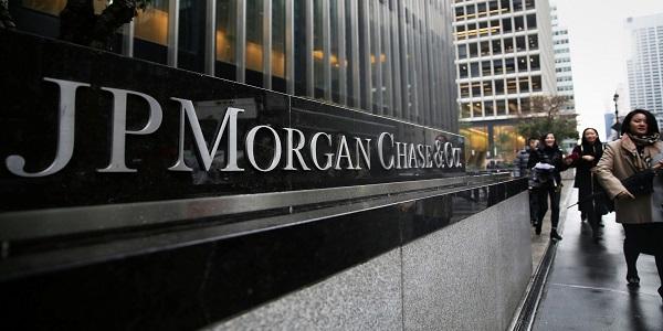 JPMorgan Chase 250 Milyar Dolar Ceza Ödeyecek