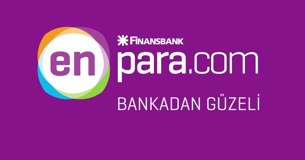 QNB Finansbank ve Enpara Artık AppGallery'de!