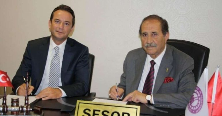 Şekerbank ile SESOB Arasında Kredi Protokolü İmzalandı