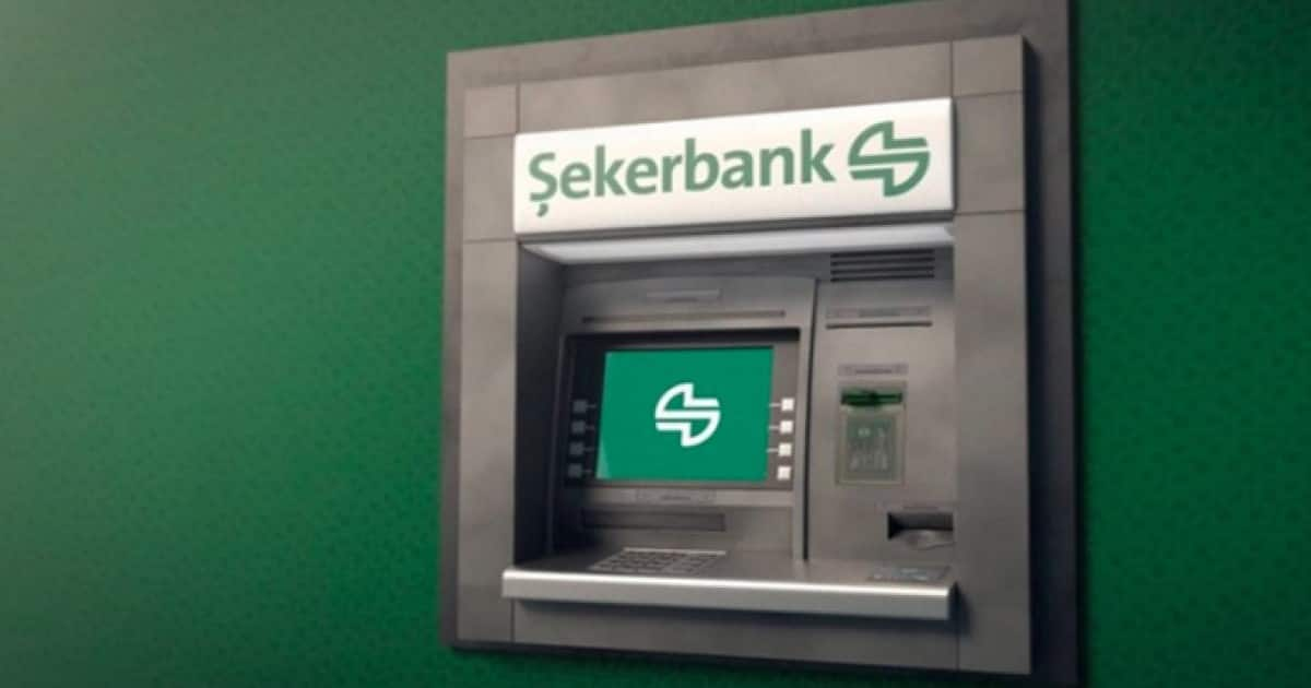 Şekerbank'ın Sermayesi Yüzde 60 Arttı