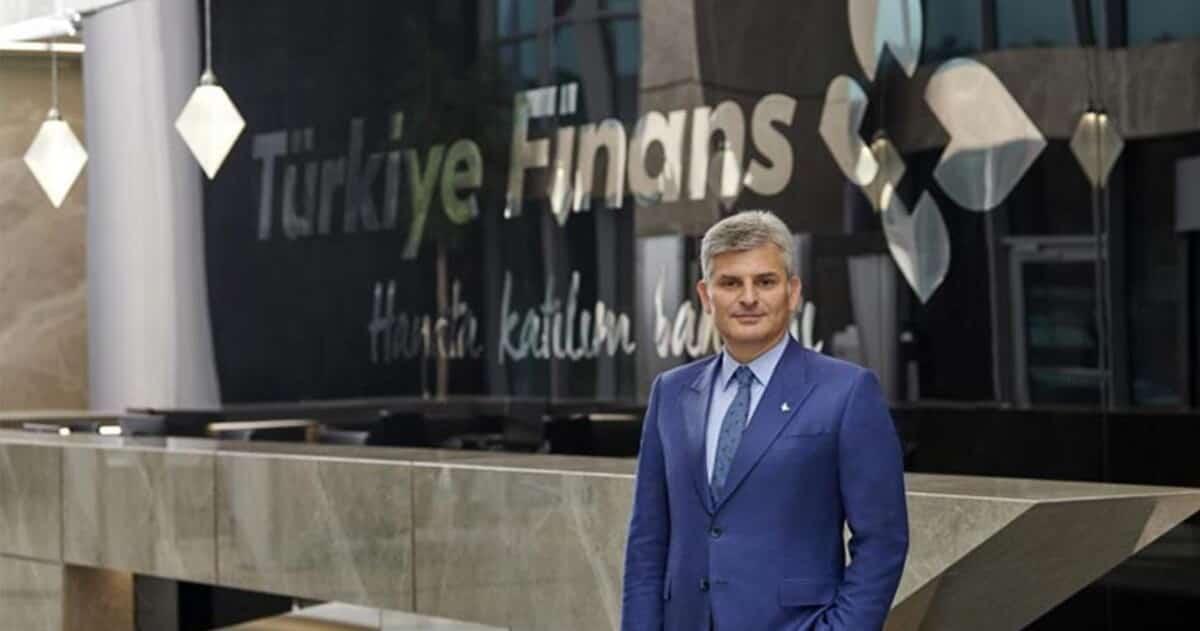 Türkiye Finans KOBİ'lere Özel e-Dönüşüm Paketleri Hazırladı