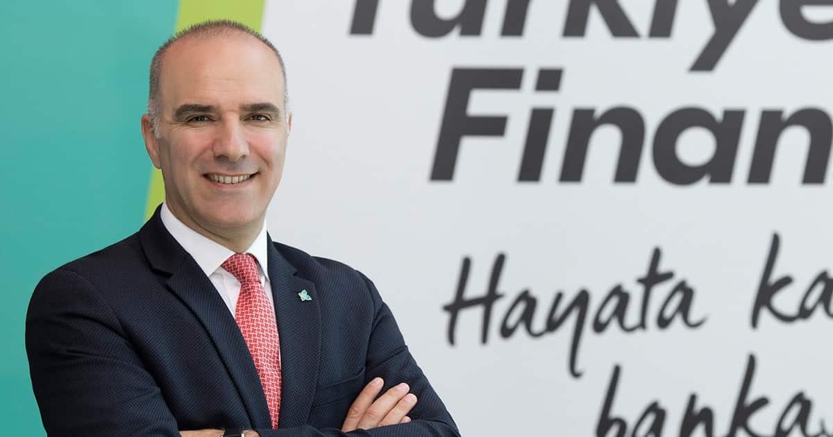 Türkiye Finans Öğretmenlere Özel Destek Paketini Sundu