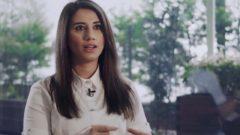 Yapı Kredi'den Kadına Yönelik Şiddet Kampanyasına Destek!