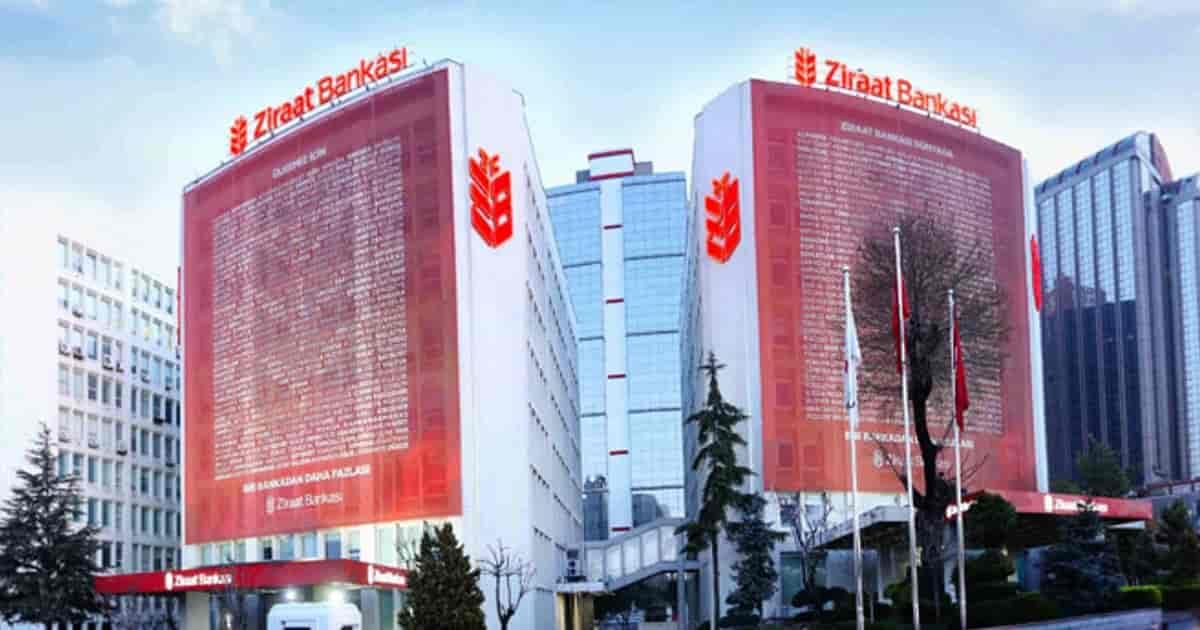 Ziraat Bankası Kolay Adres Sistemi ile FAST'e Entegre Oluyor