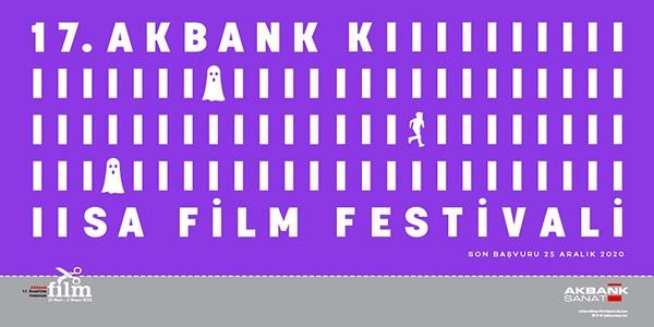 17. Akbank Kısa Film Festivali Başvuruları Başladı