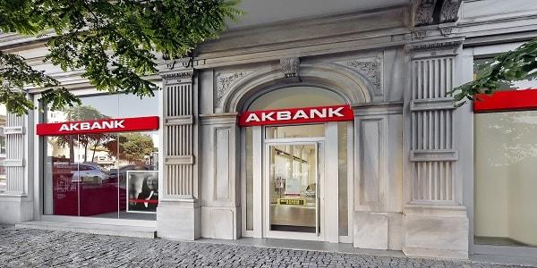 Akbank 5. Kez Türkiye'nin En İyi Bankası Seçildi