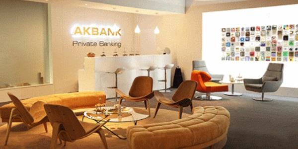 Akbank Krizde Mükemmellik Ödülü'nün Sahibi Oldu