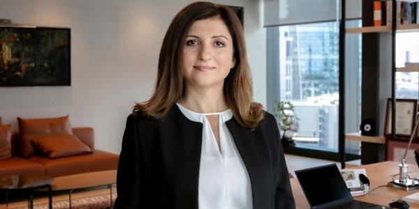 Aktif Bank'ın Yeni Genel Müdürü Ayşegül Adaca Oğan