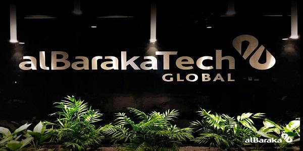 Albaraka Türk'ten AlbarakaTech Global Geliyor!