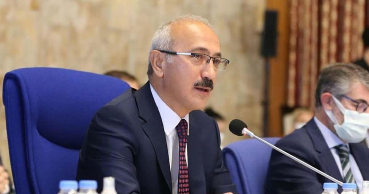 Bakan Elvan Uluslararası Yatırımcılara Çağrı Yaptı