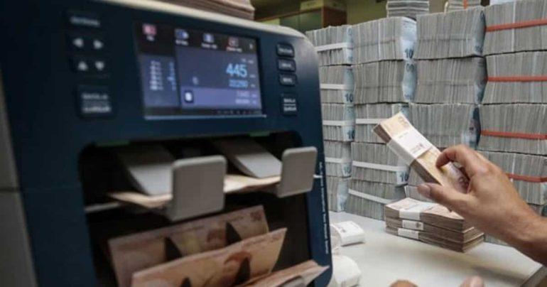 Bankacılık Sektörünün Ekim Ayı Karı 50 Milyar TL