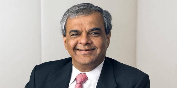 Barclays CEO'su Vaswani Başarının Topluluktan Geldiğini Vurguladı