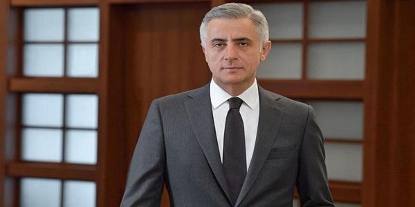 Baştuğ: Türkiye Cazip Yatırım Merkezi Haline Gelebilir