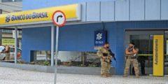 Brezilya'da Pandemi Banka Soygunları Başlattı