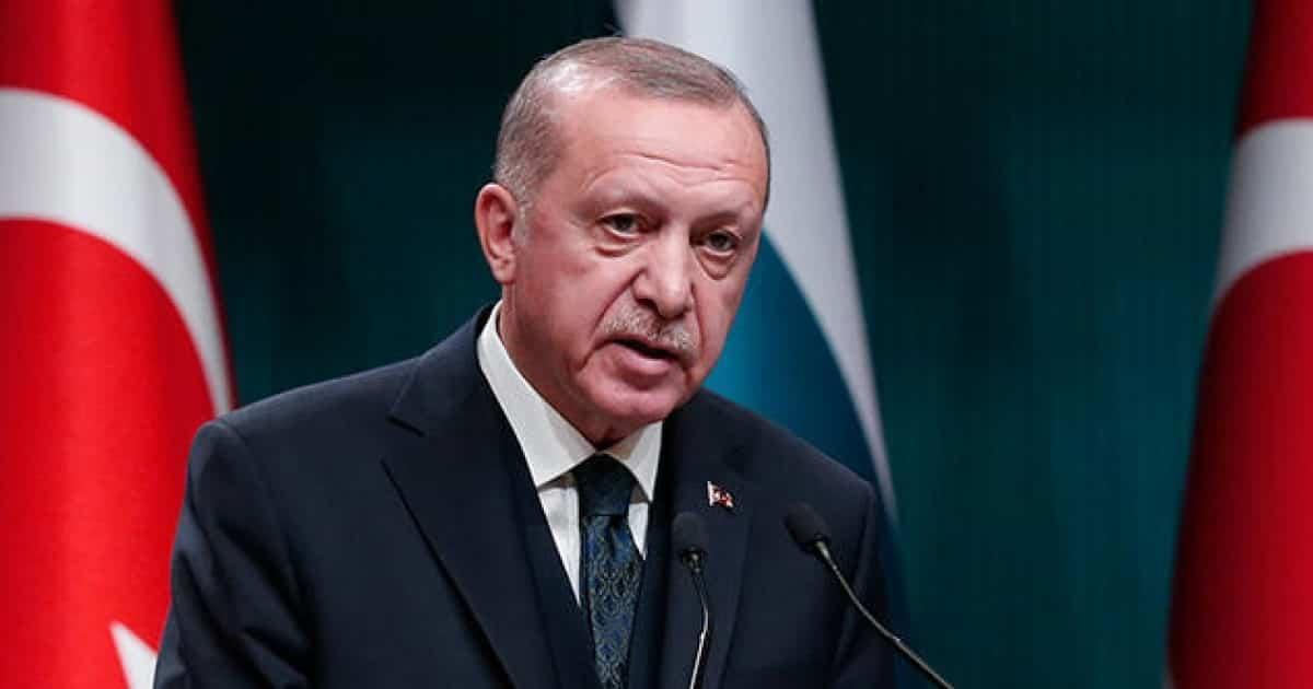 Cumhurbaşkanı Erdoğan: Yılda 29 Milyon Lira Tasarruf Sağlanacak