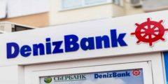 DenizBank'tan SGK ve BAĞ-KUR Ödemelerinde Destek