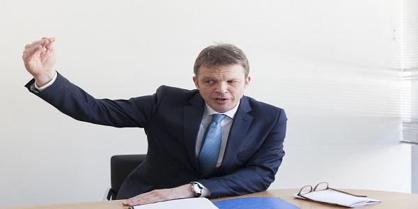 Deutsche Bank CEO'su Sewing: Saldırıya Geçiyoruz