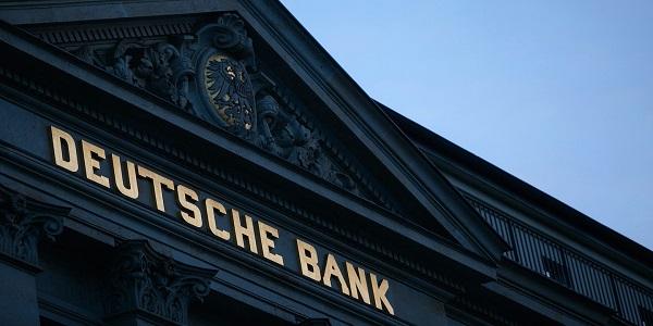 Deutsche Bank Çalışan Sayısını Azaltmaya Gidiyor
