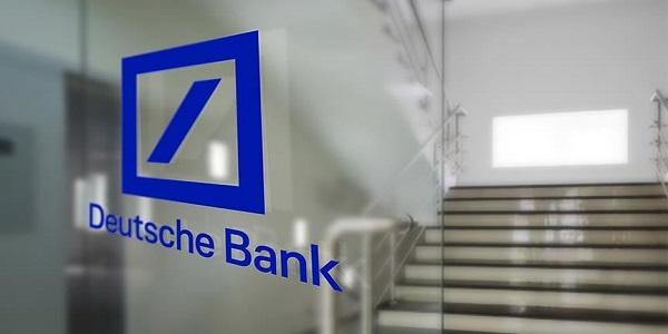 Deutsche Bank Çalışanlarının Bir Kısmını Başka Yere Taşıyacak