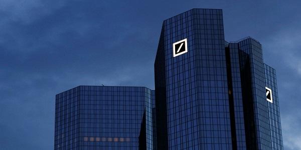 Deutsche Bank Maliyetlerini Azaltmaya Devam Edecek