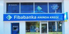 Fibabanka'dan Hayalinizdeki Eve Yakın Olmanızı Sağlayan Kredi