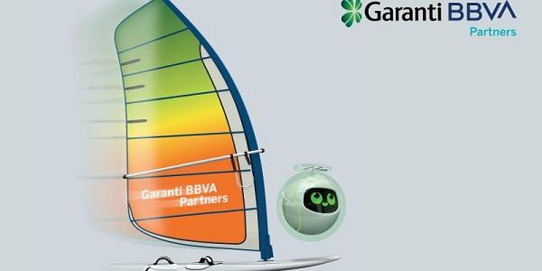 Garanti BBVA Partners Yeni Girişimcilerini Bekliyor