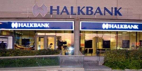 Halkbank'tan 6 Ay Geri Ödemesiz ve 36 Ay Vadeli Kredi