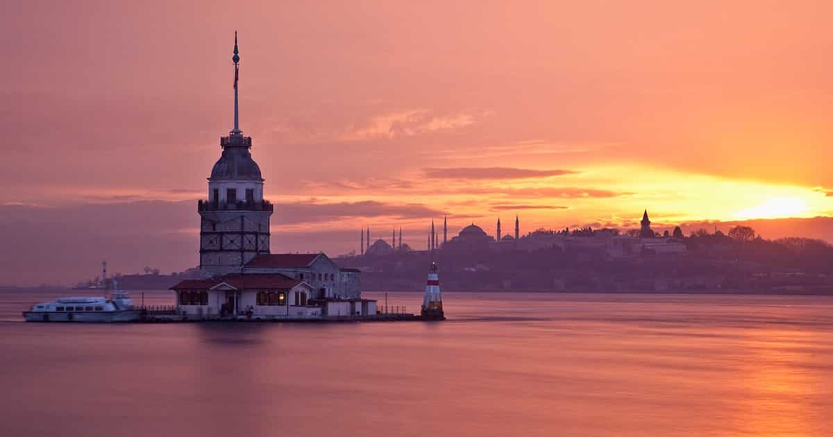 İstanbul'un Kasım Ayı Enflasyon Rakamları Açıklandı!