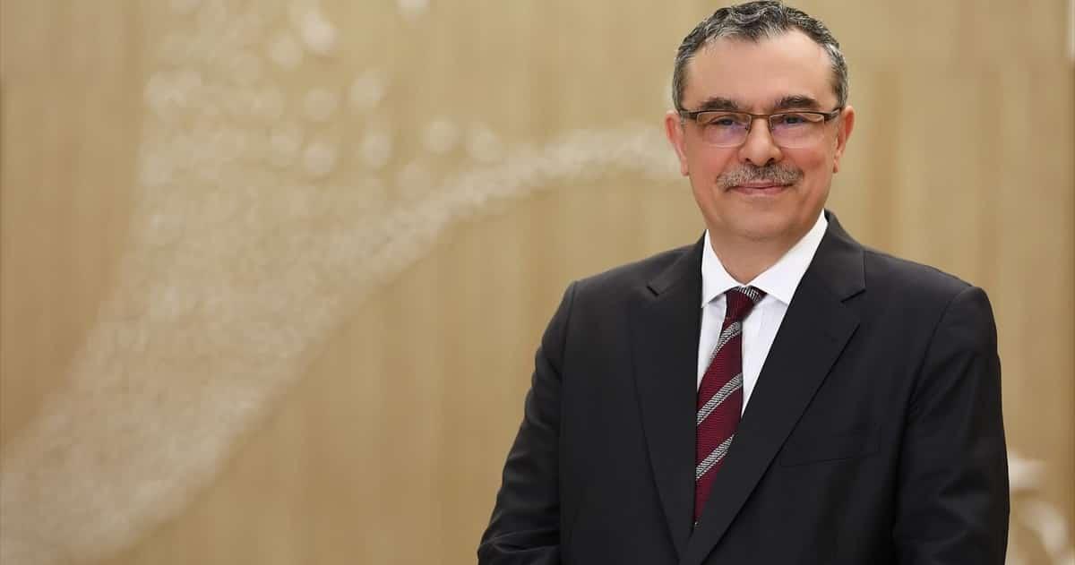Kuveyt Türk GM Ufuk Uyan 2021 Yılı Bankacılık Sektörünü Değerlendirdi