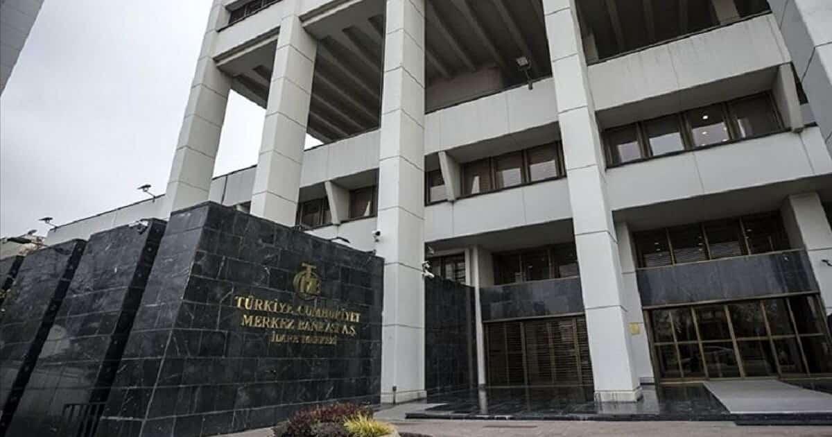 Merkez Bankası'nın 133 Milyar Dolarlık Rezerv Kaybı Var