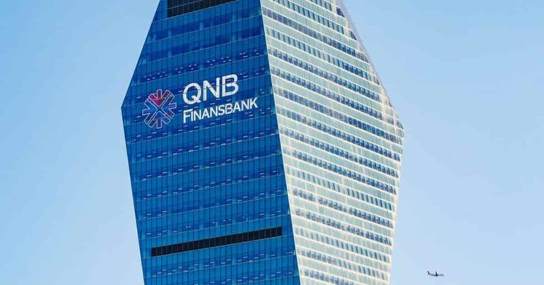 QNB Finansbank Büyük Ödülün Sahibi Oldu