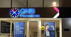 QNB Finansbank'tan Önemli Borsa Kararı