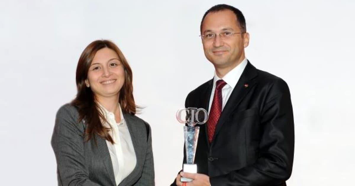 Türkiye Finans IDC Türkiye'den İki Ödül Aldı!