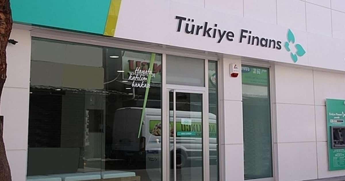 Türkiye Finans'ta Üst Düzey Atama Gerçekleşti