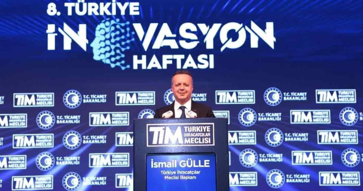 Türkiye İnovasyon Haftası 2 Gün Sonra Başlıyor!