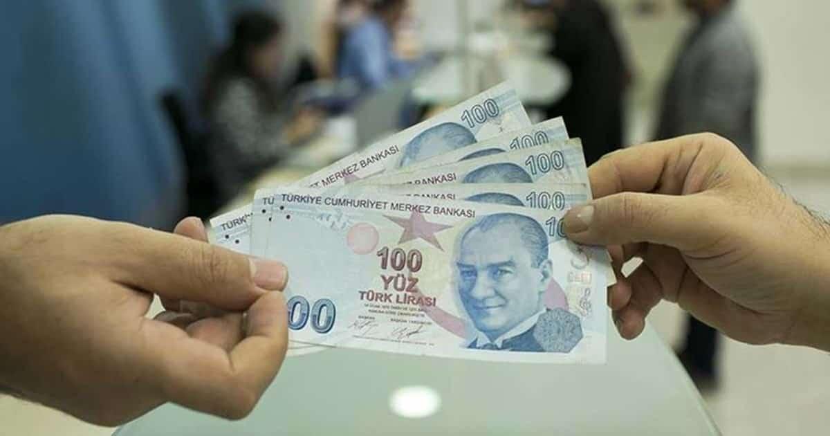 Türkiye'de Kredi Kullananlar Yüzde 42 Arttı