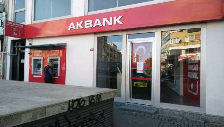 Akbank'tan İlk Çeyrekte 359 Milyar TL Kredi Desteği