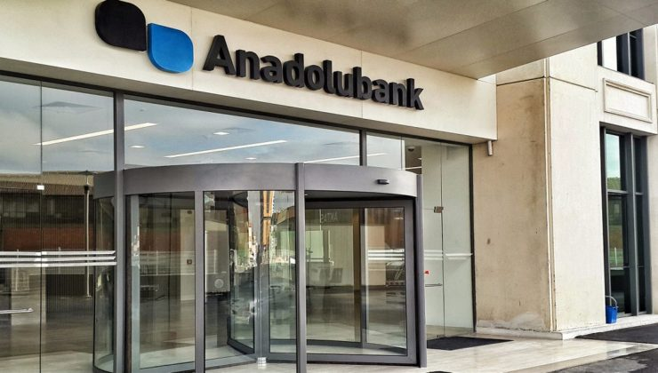 Anadolubank'ın Dış Ticaretteki Payı Büyüyor