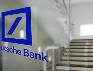 Deutsche Bank Alım Satım İşlemlerini Singapur'a Taşıdı