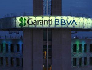 Garanti BBVA'dan 446 Milyar TL Ekonomi Desteği