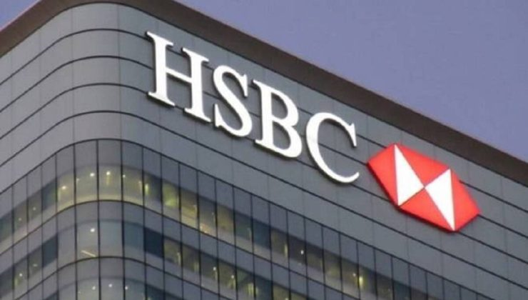 HSBC Ofisleri Toplantı Odasına Çevirdi