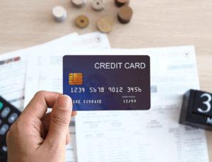 Kredi Kartı Kullanımı Mart Ayında da Arttı