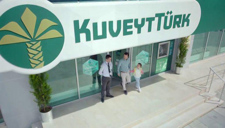 Kuveyt Türk Kağıt Tasarrufunu Ağaça Dönüştürüyor