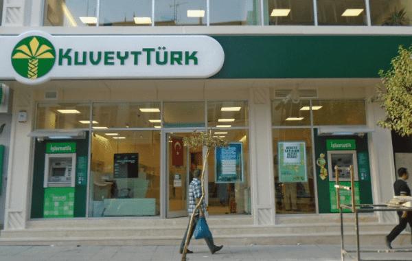 Kuveyt Türk İstanbul'da Çağrı Merkezi Yetkilisi Arıyor!