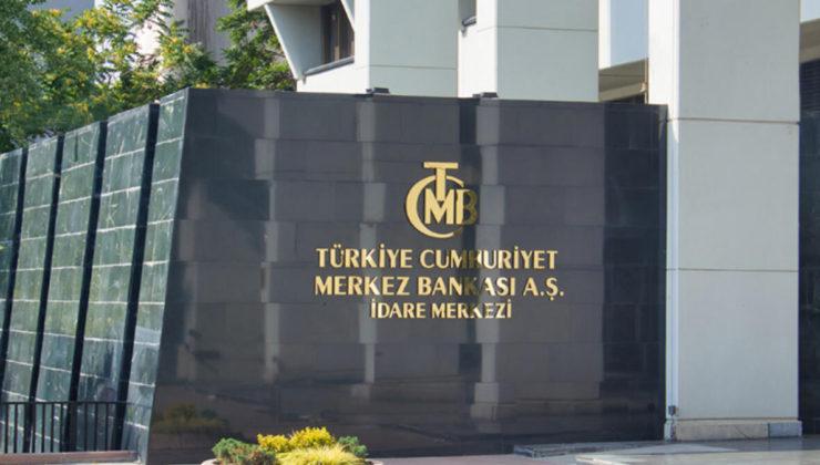 Merkez Bankası Rezervleri Yüzde 9 Azaldı