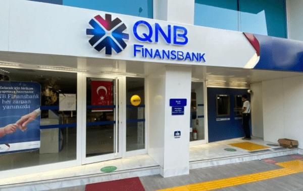 QNB Finansbank 6 Farklı İlde Ticari Bankacılık Personeli Arıyor!