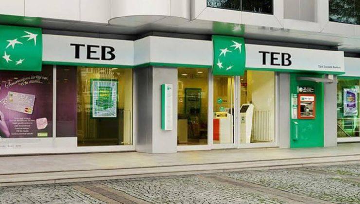 TEB Yeni Özel Kartını Kullanıma Sundu