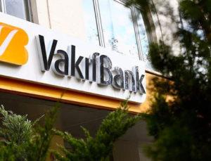 Vakıfbank'tan Özel Ön Ödemeli Kart
