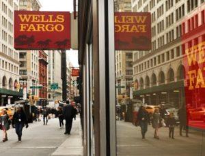 Wells Fargo 24 Şubesini Kapatacağını Açıkladı
